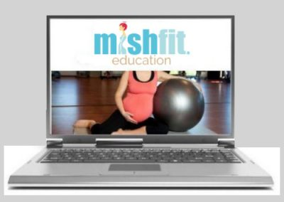 Pregnancy and Post Natal Training – An Online Course For Personal Trainers